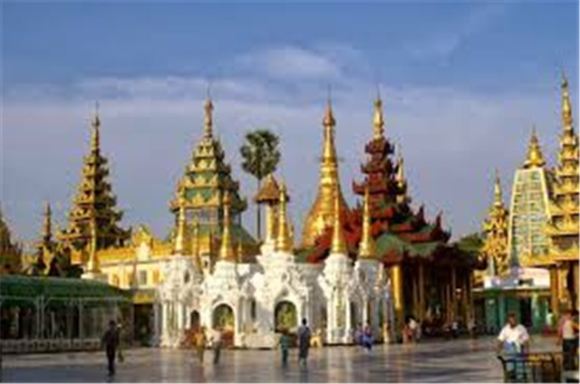 Hidden Charm of Myanmar