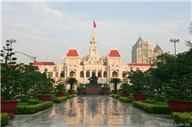 Ho Chi Minh Fullday City Tour