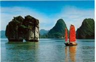 Halong Bay Excursion