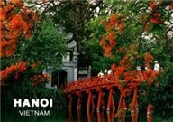 Hanoi Halfday City Tour