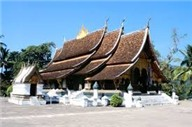 Secret of Luang Nam Tha