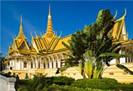 Phnom Chisor and Tonle Bati Excursion