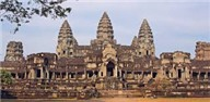 Angkor at Glance