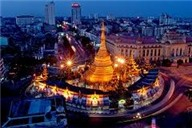 Passion of Myanmar