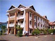 Bambu Battambang Hotel & Accommodation Cambodia